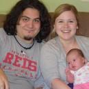 The Trascritti family. Courtesy of Dr. M. Teresa Trascritti.