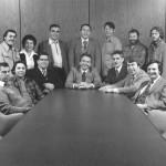 1977 CIRI Board