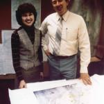Margie and Roy land maps2