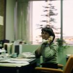 Margie at CIRI 1980