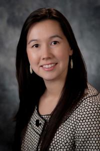 Annette Evans-Smith, Alaska Native Heritage Center CEO.