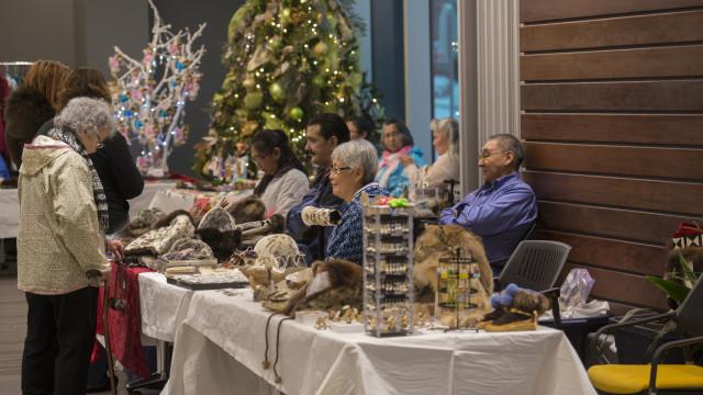 CIRI Holiday Craft Bazaar